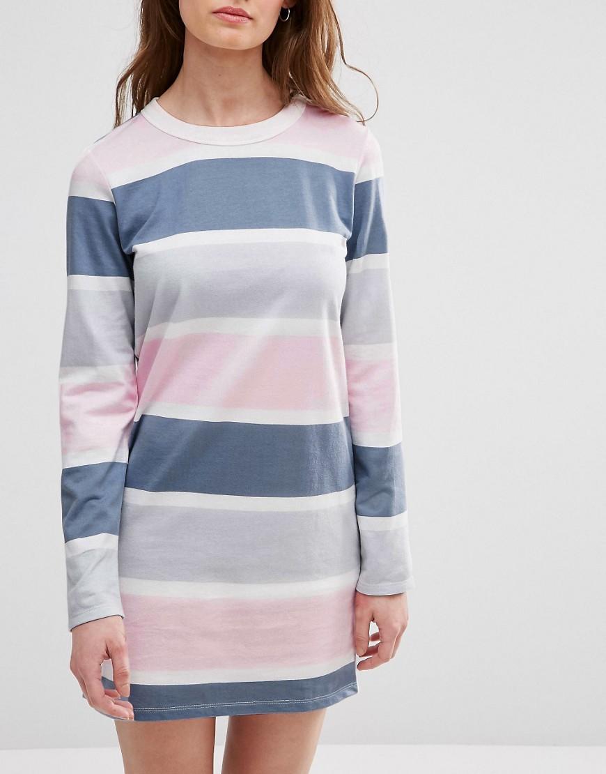 Amazoncom: womens pastel striped socks - Women: Clothing