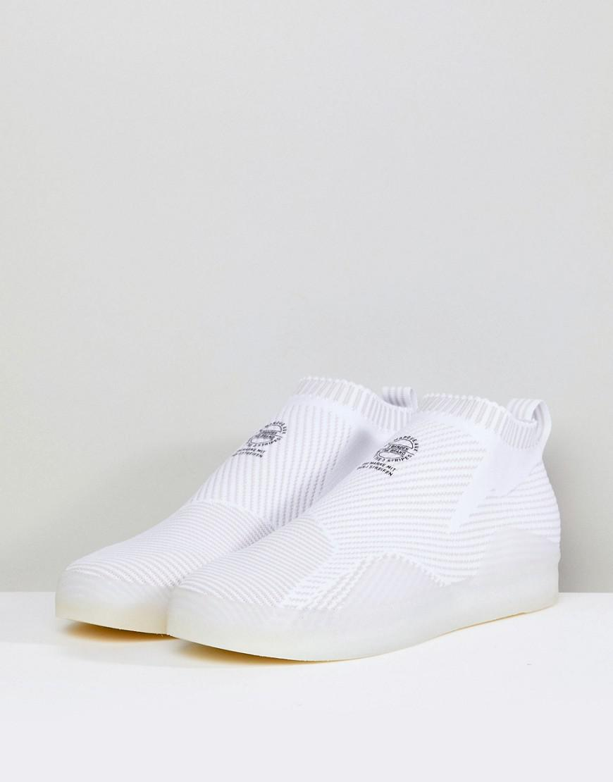finest selection a6a3e 5c0f5 Lyst - adidas Originals 3st .002 Pk Trainers In White Cg5613 in White for  Men