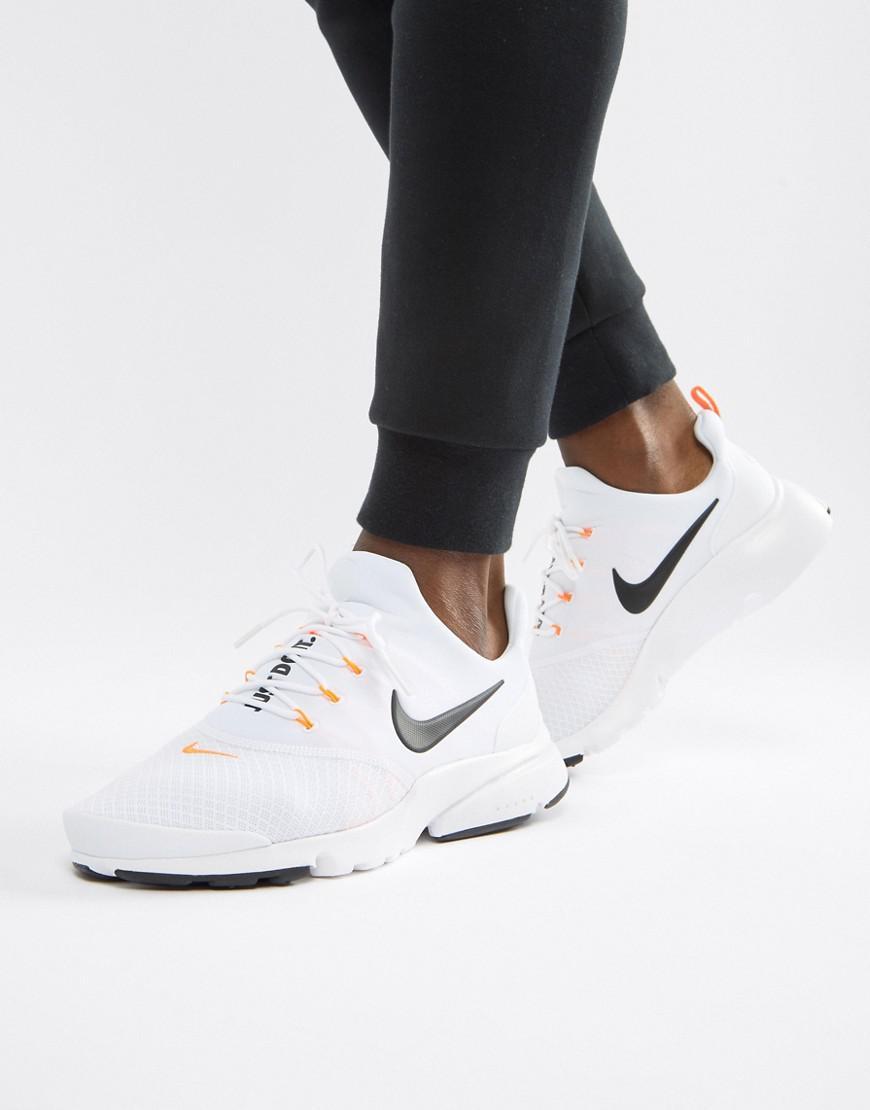 size 40 3071f 7dc58 Presto Fly JDI Nike pour homme en coloris Blanc - Lyst