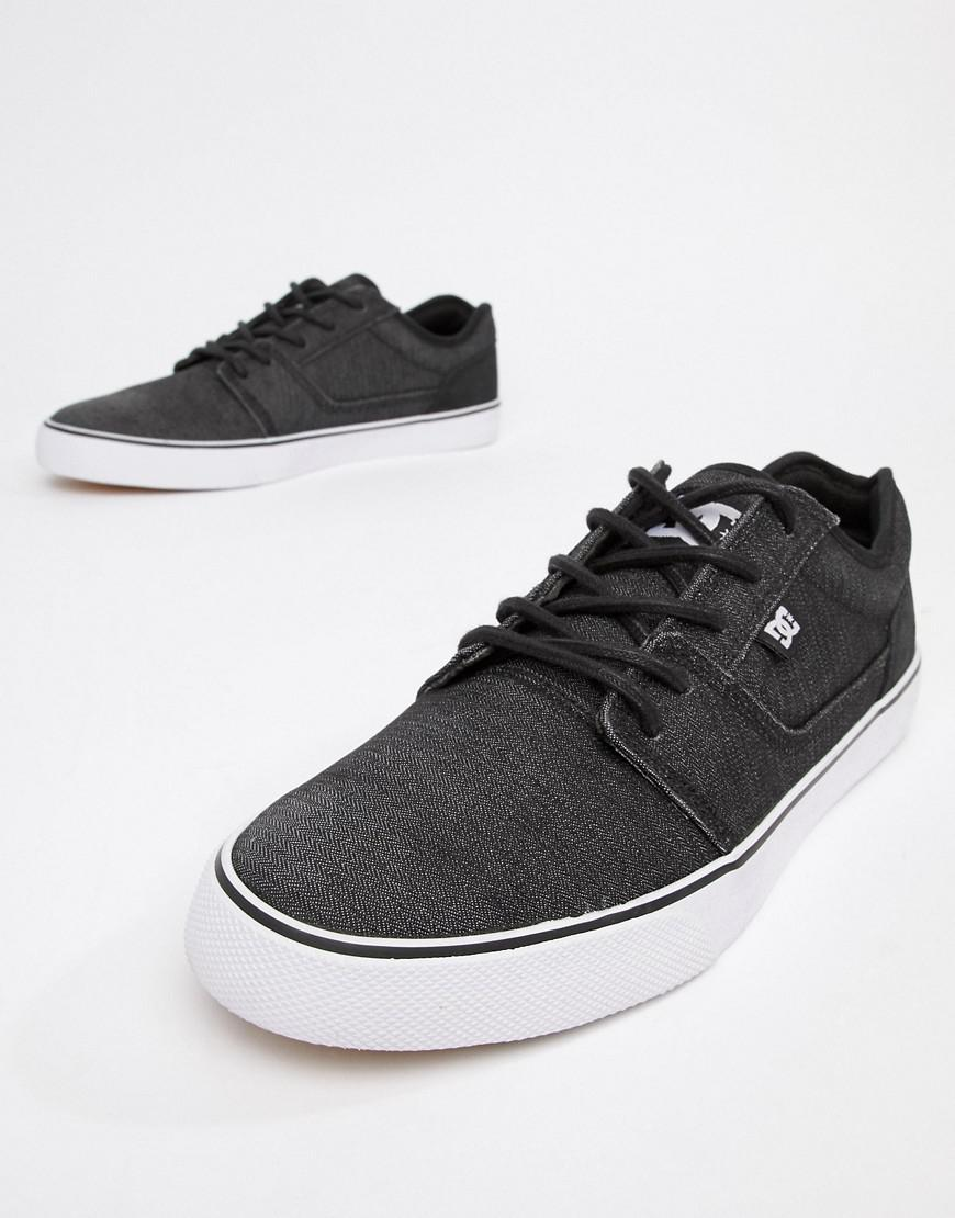 fa15462db69 Lyst - Dc Shoes Tonik Tx Se Trainer In Black in Black for Men