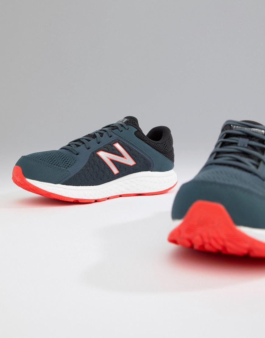 online retailer e03ba 0f9db new-balance-navy-Running-420-V4-Trainers-In-Navy.jpeg