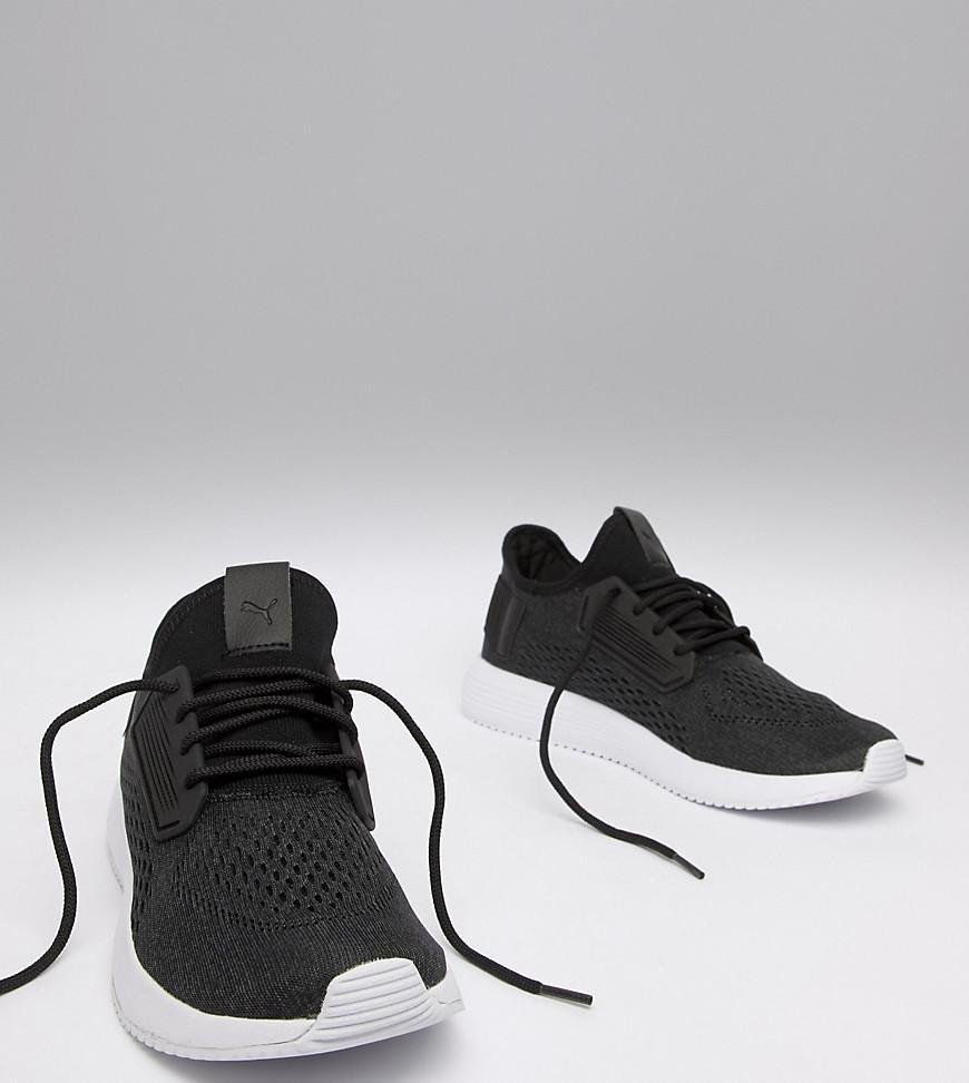 1b767f862b986e PUMA Uprise Mesh Sneaker in Black for Men - Lyst