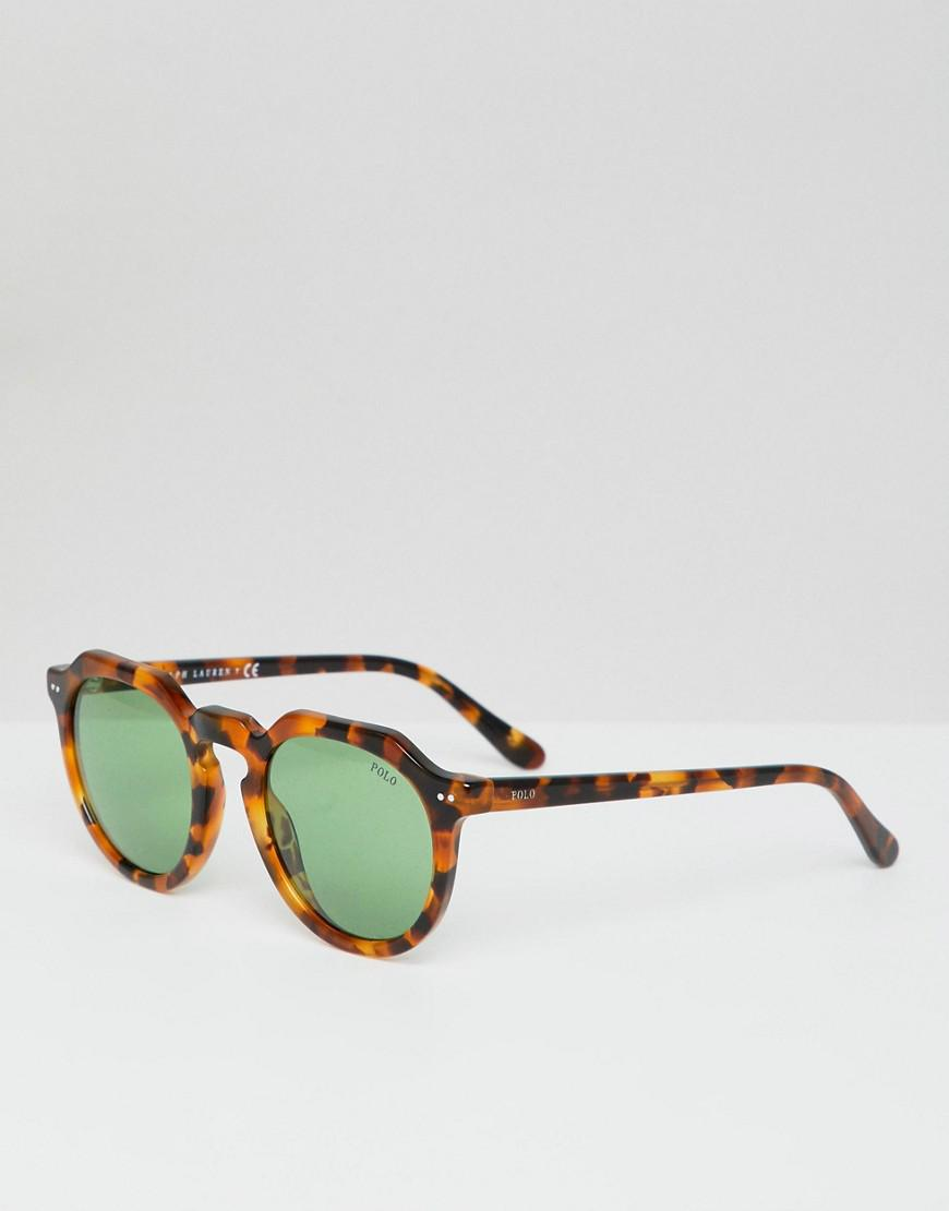 9a3d1a3abe27 Gallery. Previously sold at: ASOS · Men's Round Sunglasses Men's Ralph  Lauren Classic