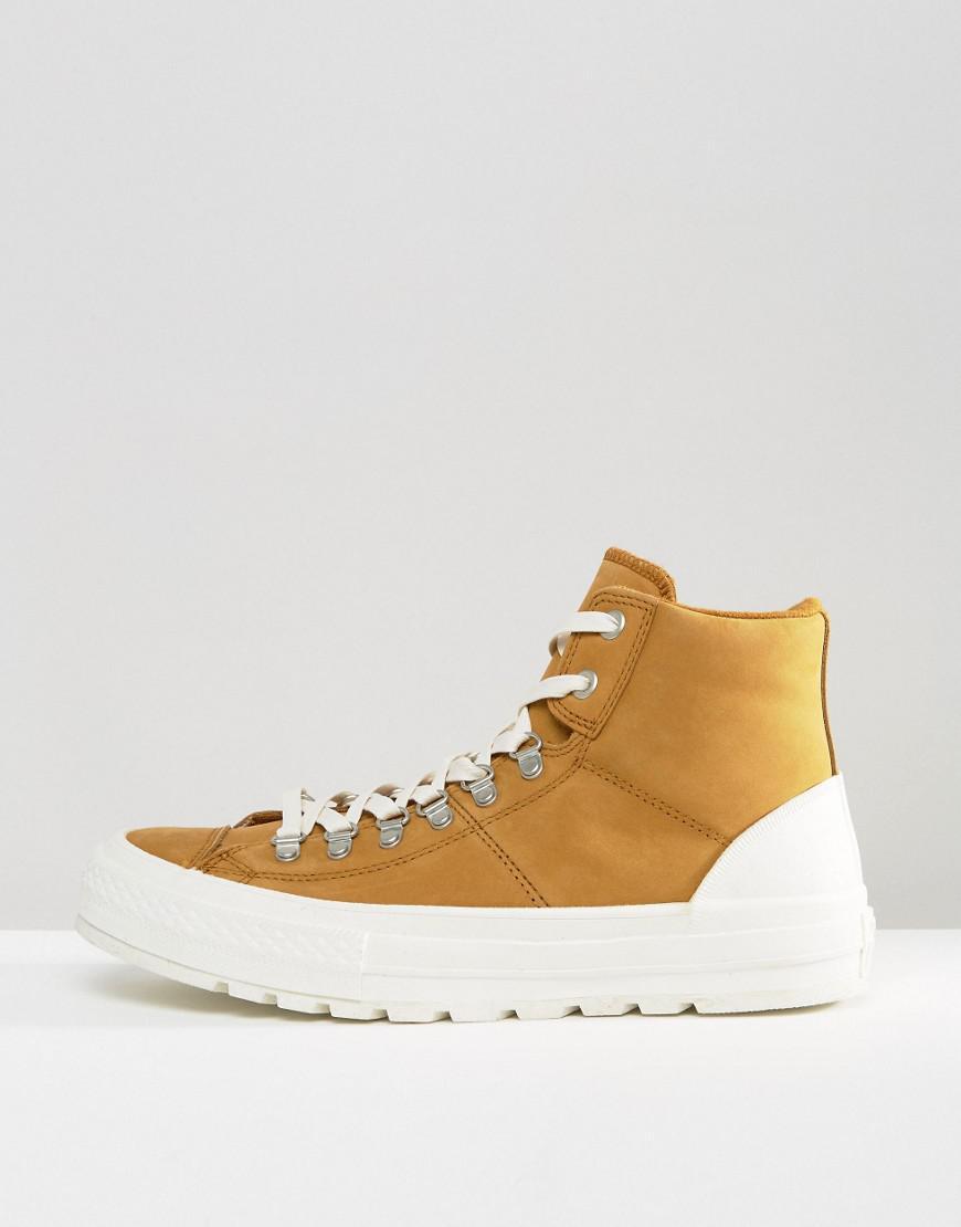 2cd480866db9 Converse Chuck Taylor All Star Street Hiker Sneaker In Tan 153667c ...