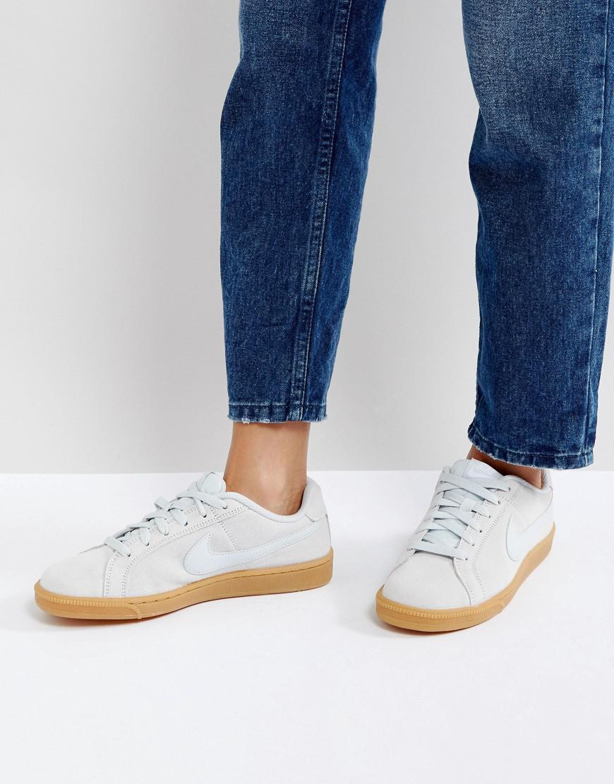 Wmns Suede Royale sneakers Court Nike BOAHRq
