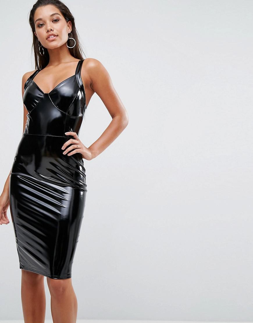 Asos next lipsy bodycon midi dress whizzle home business