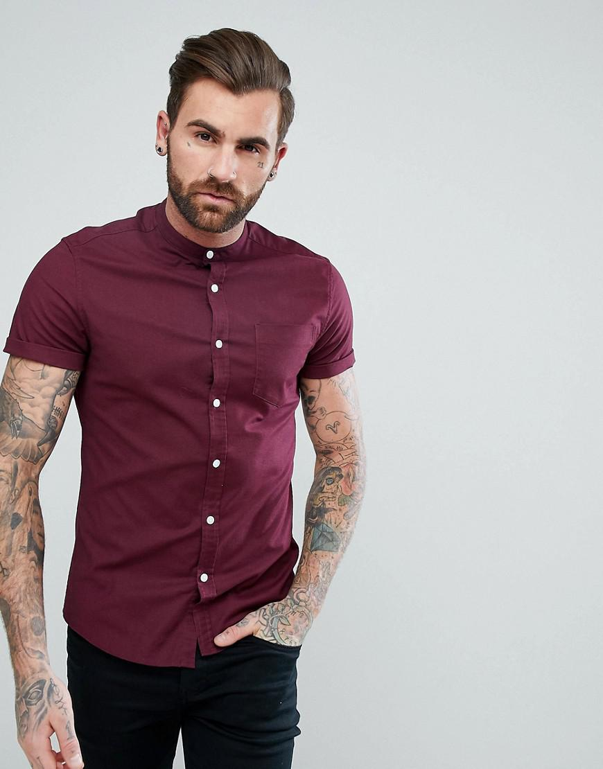 Men S Outfits With Maroon Shoes