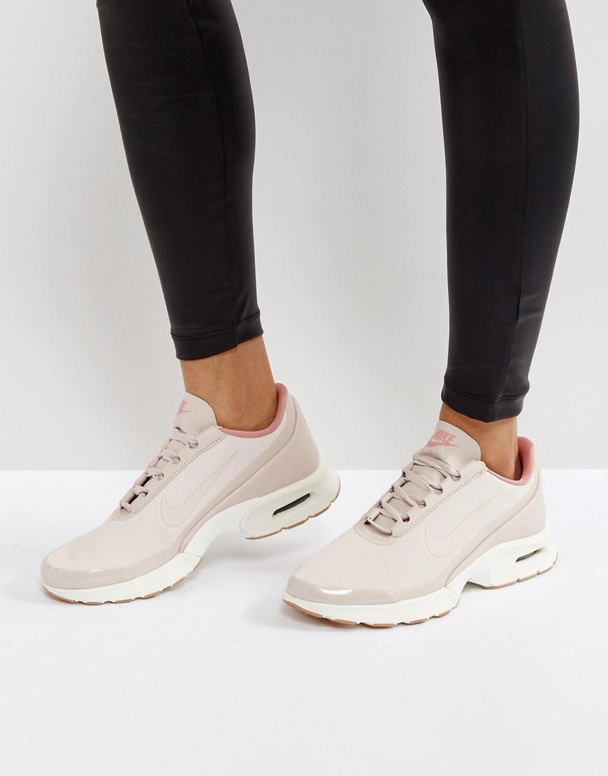 Nike Air Max Jewell Trainers In White