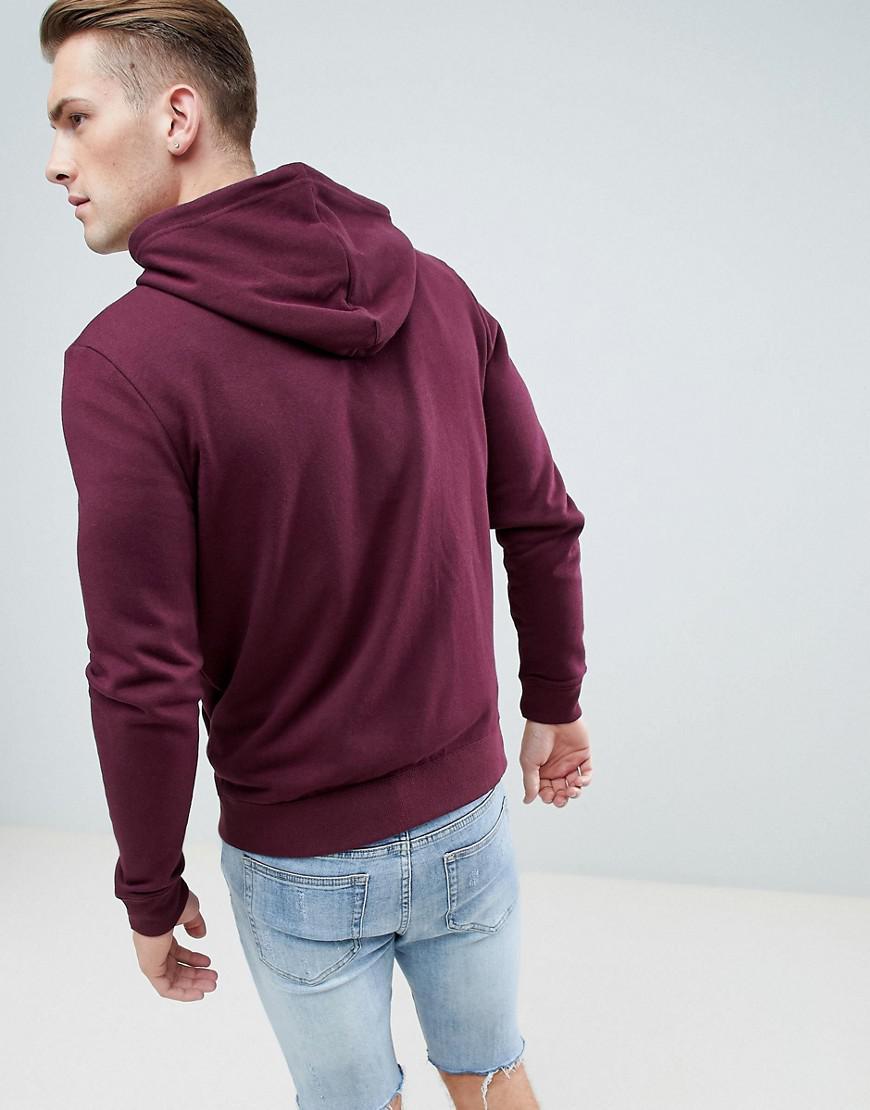 413c7607e0e27 Lyst - Mcmxc New Look pour homme en coloris Rouge