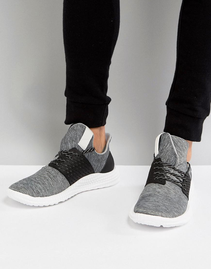 more photos 6b31c 5db1d Lyst - adidas Training Athletics 24 Sneakers In Grey S80982