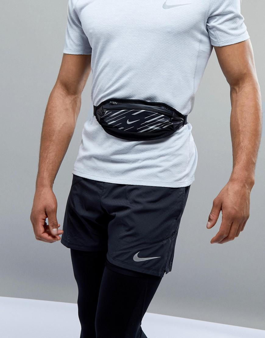 Nike 360 Flash Small Waistpack In Black Rl.95-037b in Gray for Men ... 0e17a8e42dafe