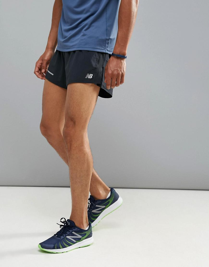 new balance shorts men