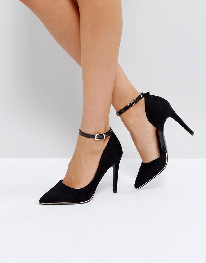 Call It Spring Call It Spring Exerina d'Orsay Pump Pink cheap sale supply how much cheap online cheap huge surprise oVZkIQ