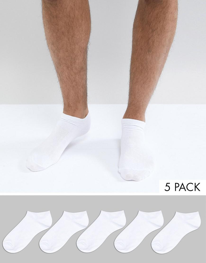 Mens Invisible Ankle Socks New Look Very Cheap Cheap Online Discount Recommend 2018 For Sale tUuCF