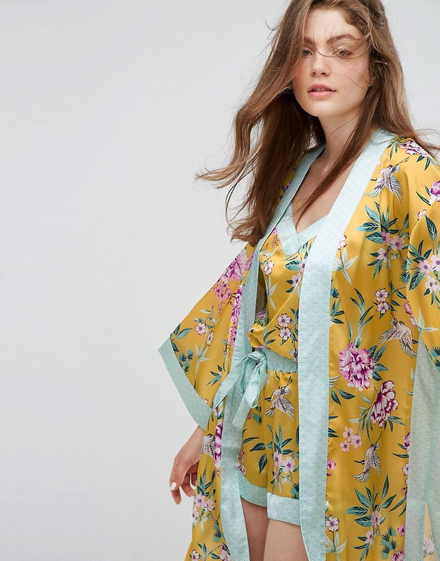 254d406242 Gallery. Women s Fluffy Robes Women s Pajama Sets Women s Silk Robes Women s  Gucci New ...