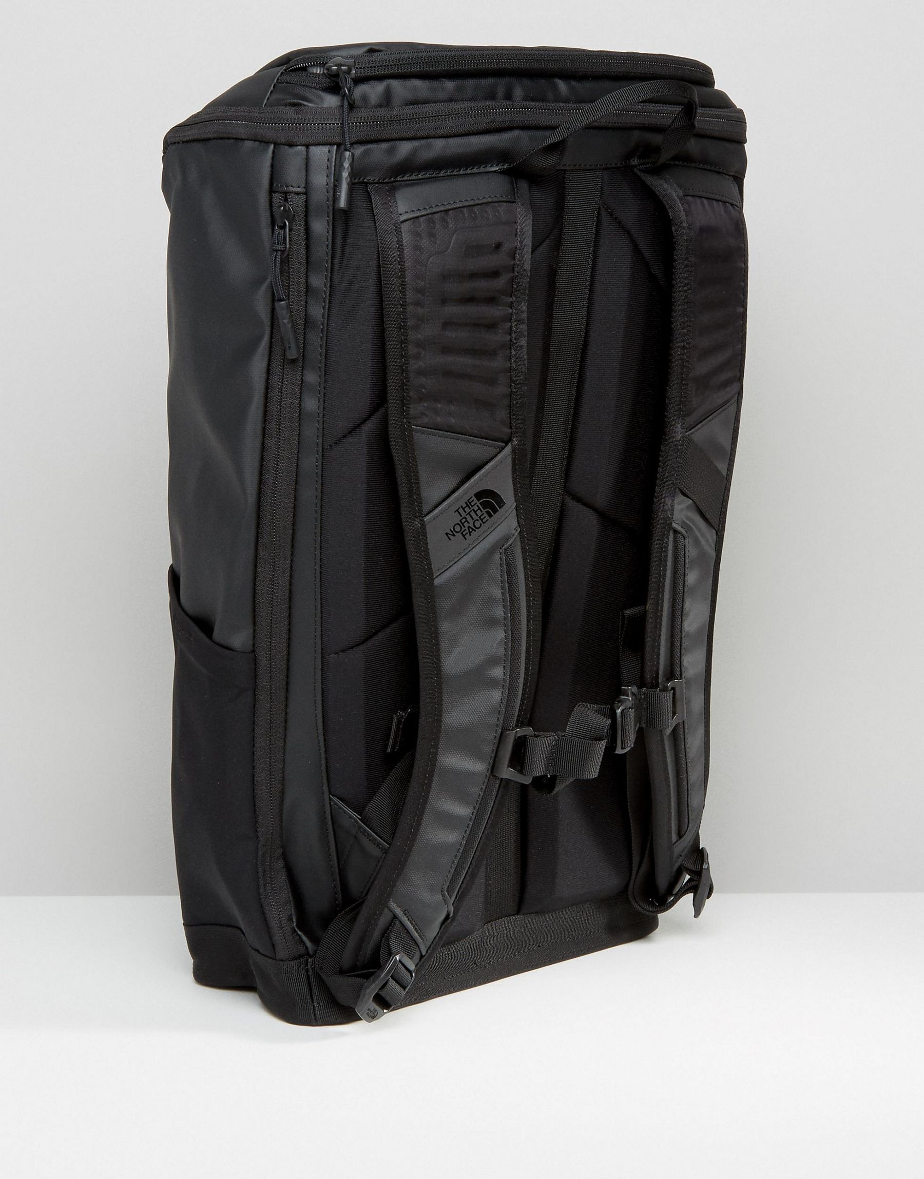 6be6f8541d80 Lyst - The North Face Base Camp Kaban Backpack In Black in Black for Men