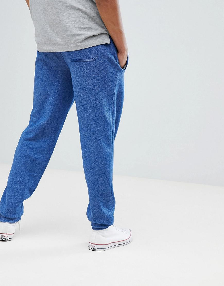 946c9fd98 Tokyo Laundry Southwood Joggers in Blue for Men - Lyst