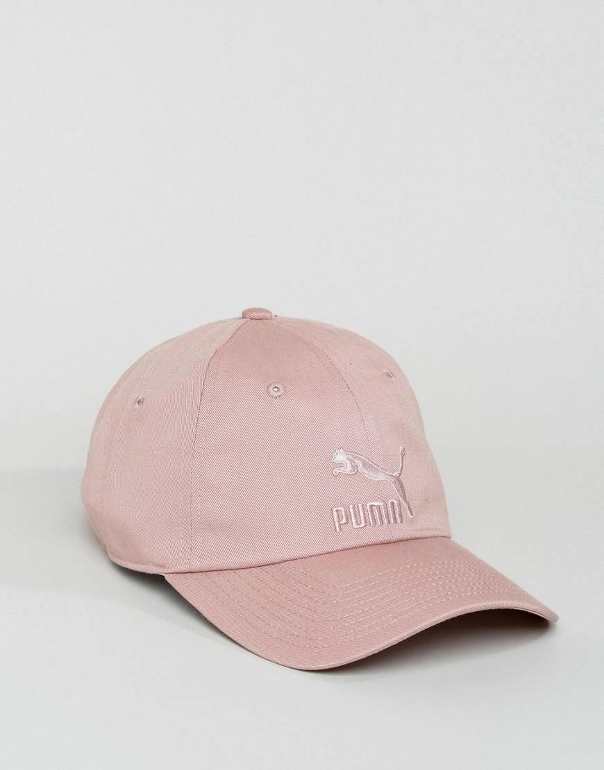 906fc4c9 ... ireland lyst puma archive cap in pink in pink for men b840e 6d07f