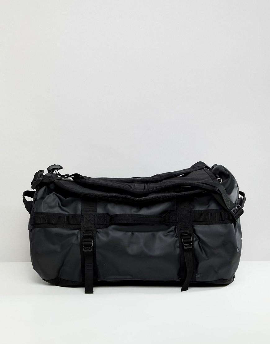 10317ad6a4 The North Face Extra Small Base Camp Duffel Bag 31 Litres In Black in Black  for Men - Save 15% - Lyst
