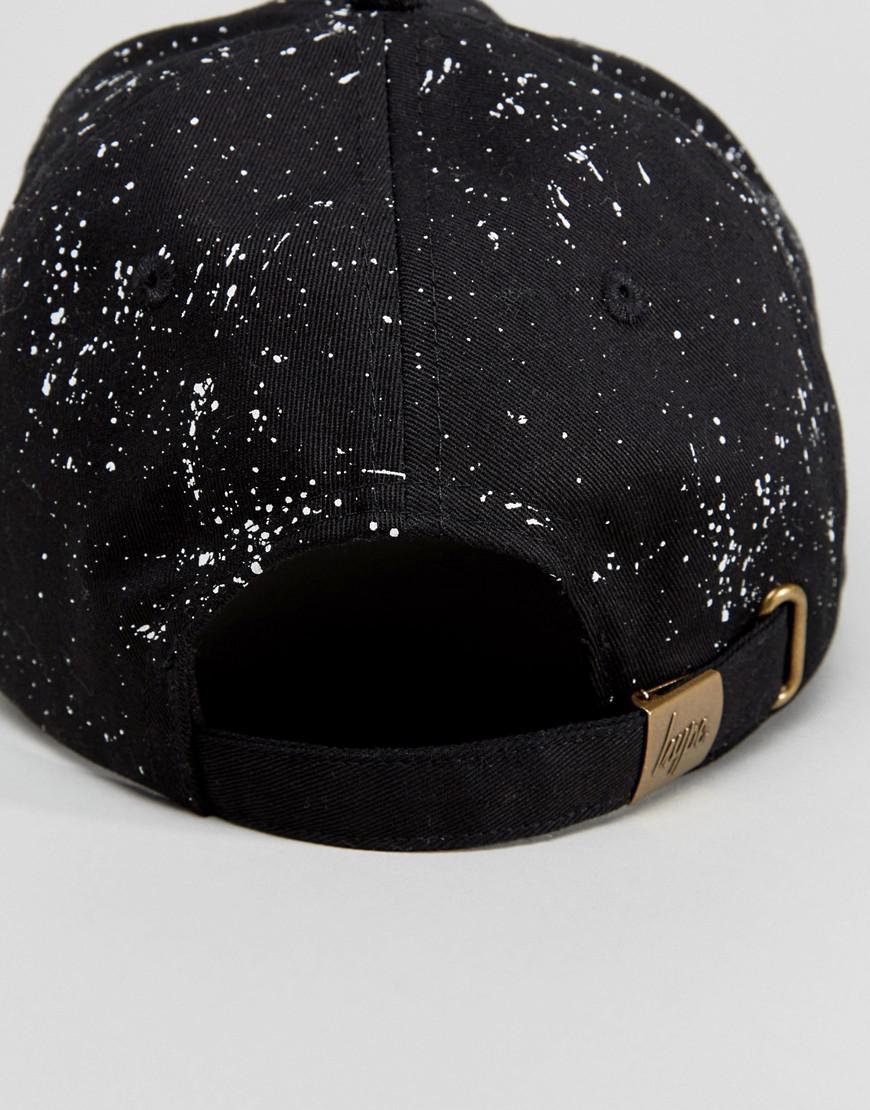 ede751842680c Hype X Coca Cola Baseball Cap In Black in Black for Men - Lyst