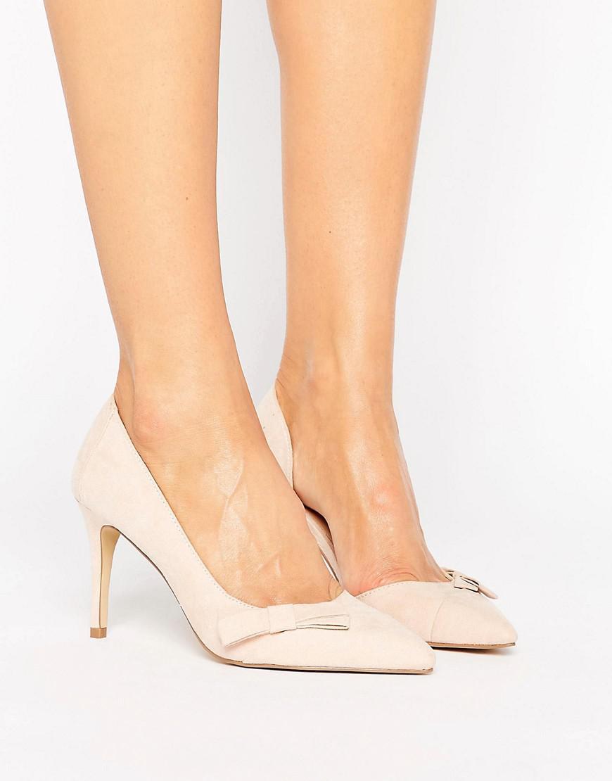 Chaussures À Talons Embelli La Côte - Fard À Joues YD7iKTrR