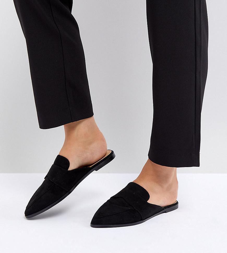MOUSE Pointed Mules extremely for sale clearance visit new great deals for sale LD6Lwfz