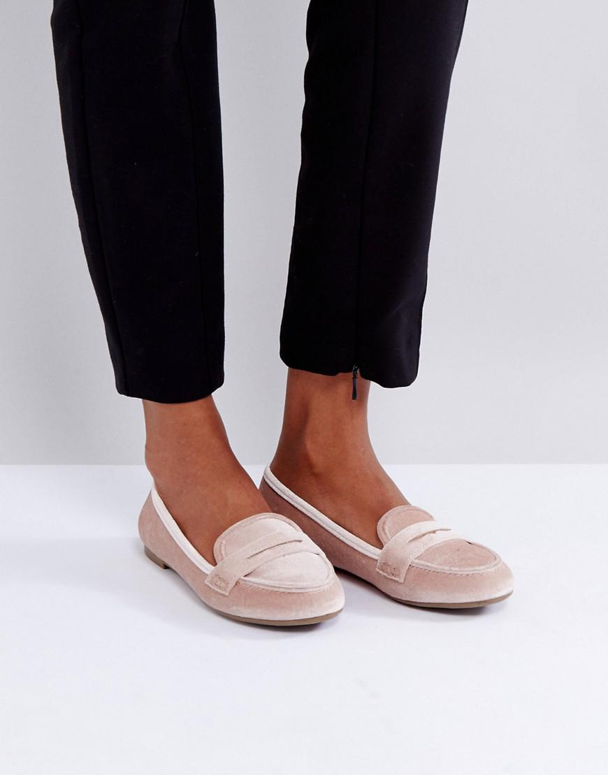 Miss Kg Kathy Clouté Chaussures Plates - Beige NmX2BGJ0