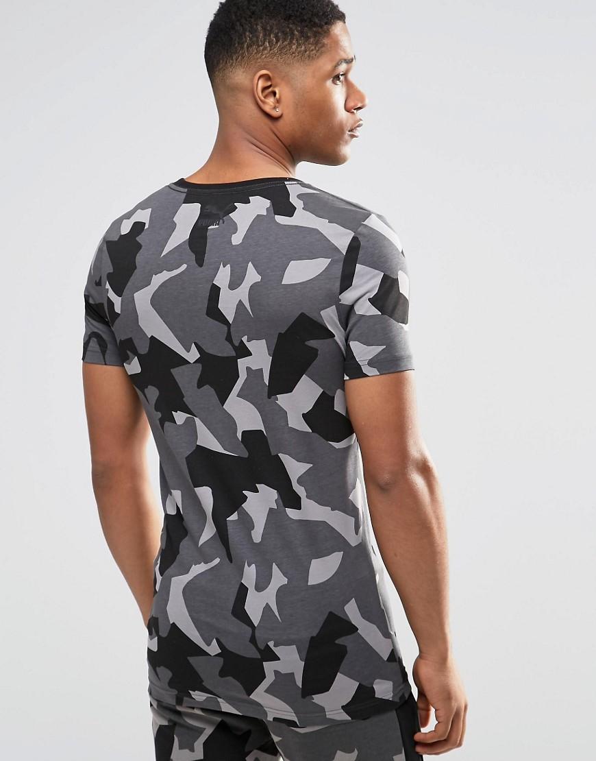 4f83d6200dca Camo Shirt Mens Asos