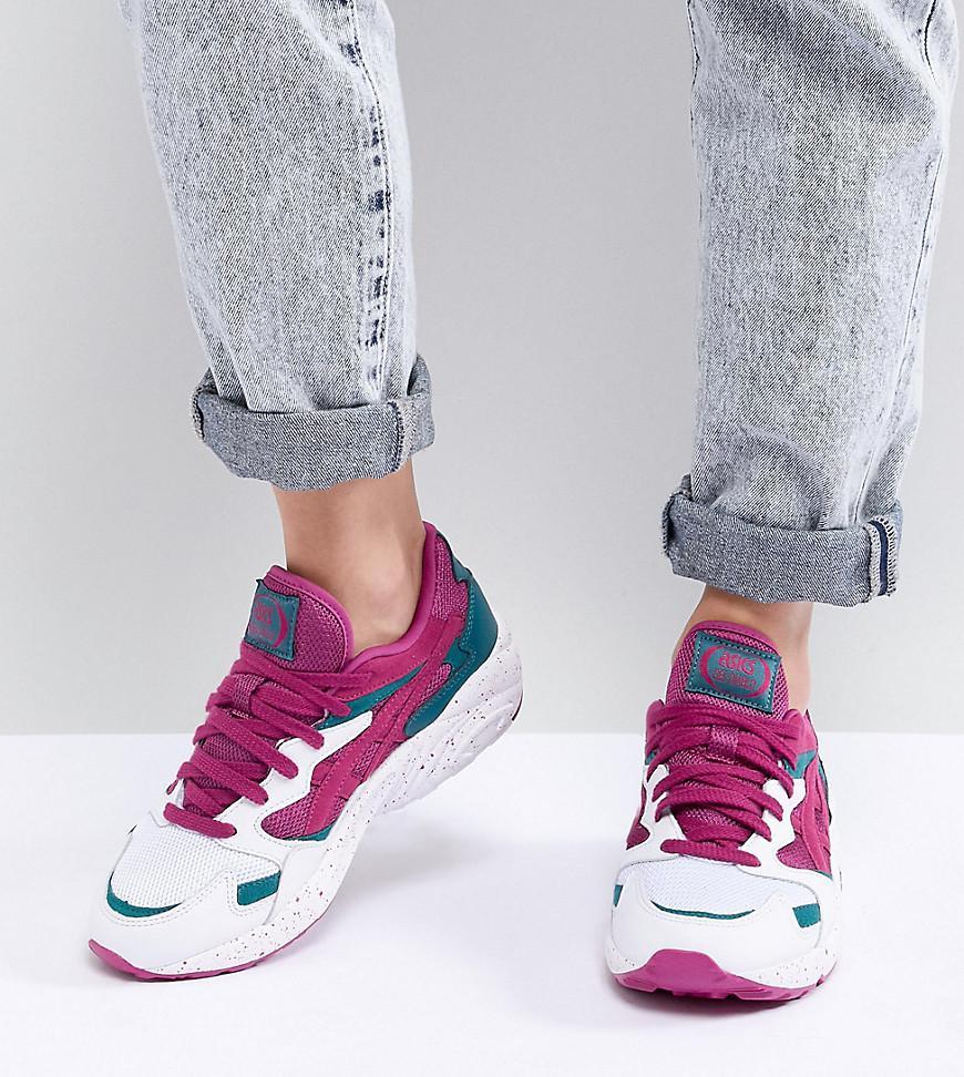 bbb96014de70 Asics - Gel-diablo Sneakers In Purple - Lyst. View fullscreen
