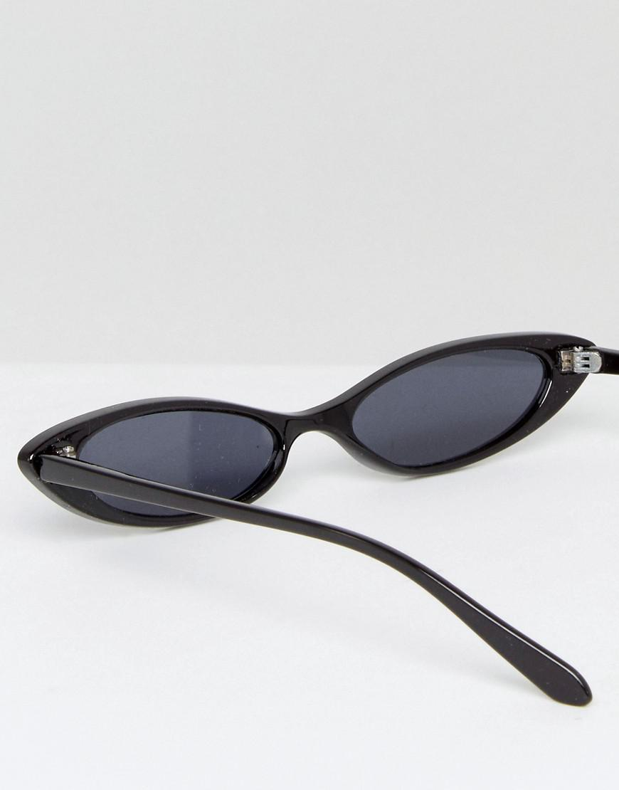 af36ba43f8e Pointy Sunglasses Asos Lilac Small Eye Cat 6qBdnwa - tavern.kcic ...