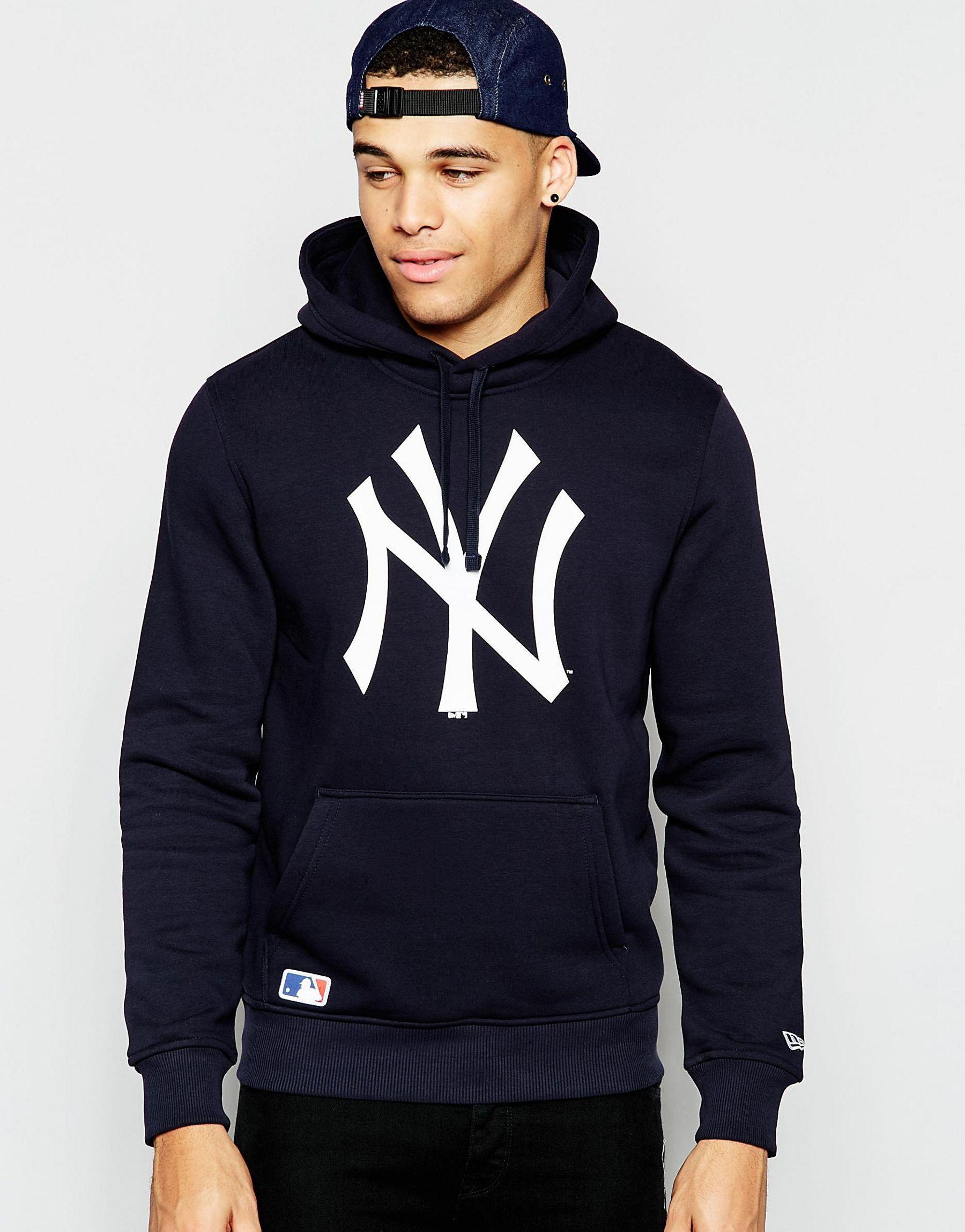 Yankees hoodie