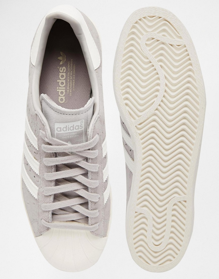 Cheap Adidas Superstar Rose Gold Shoes for Sale Outlet 2017