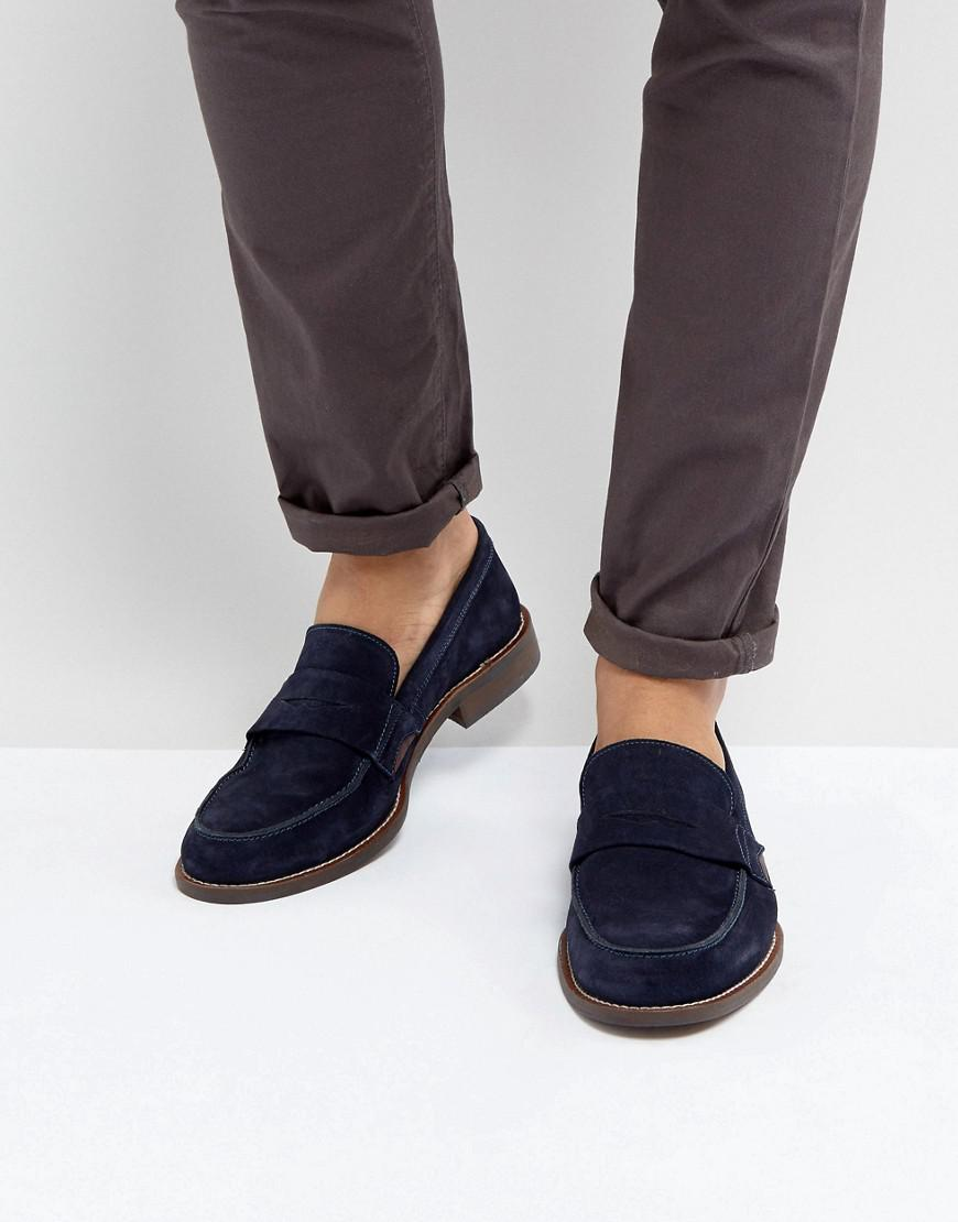 Gallery. Men's Penny Loafers