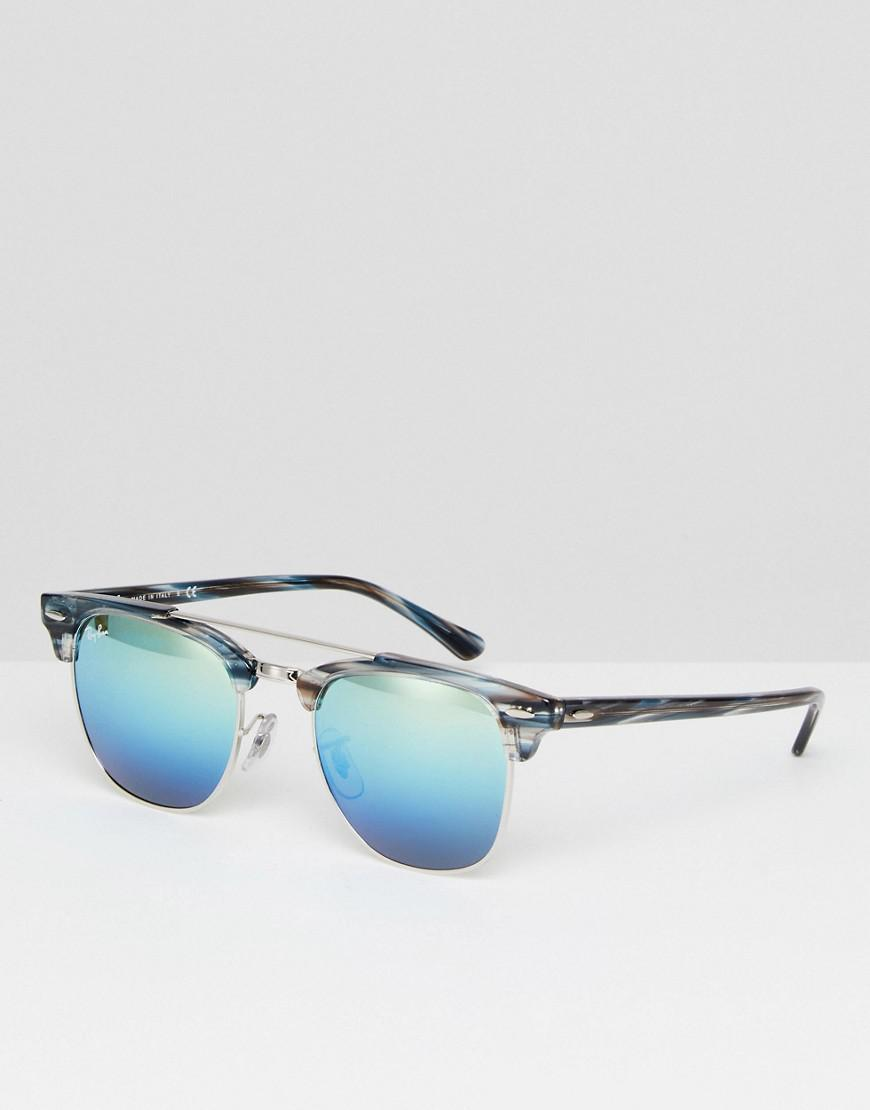 5ad613c730 ... sunglasses d084c eba62  promo code for gallery. previously sold at asos  mens ray ban clubmaster 5e18f 06549