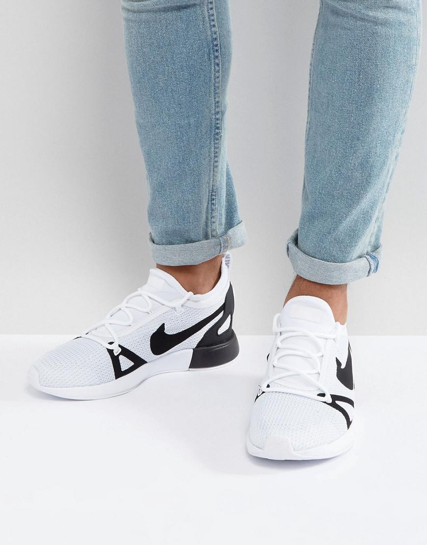 Nike Formateurs Coureur De Duelist En Gris 918228-004 - Gris SclKQO