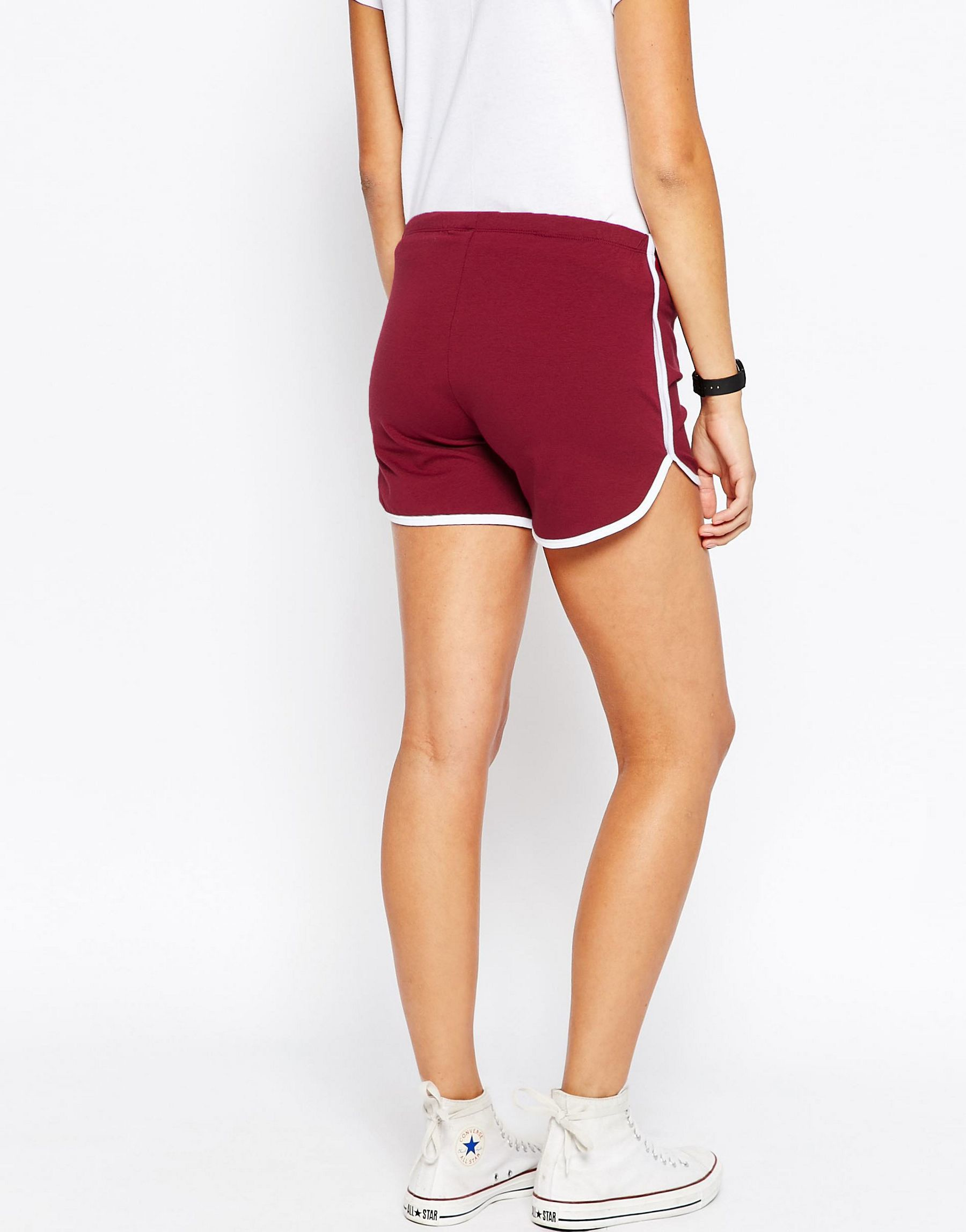 Shop for Maternity Shorts in Maternity. Buy products such as Maternity Full Panel Mini Cuff Denim Short, Maternity Jean Shorts w/ Embroidery Detail at Walmart and save.