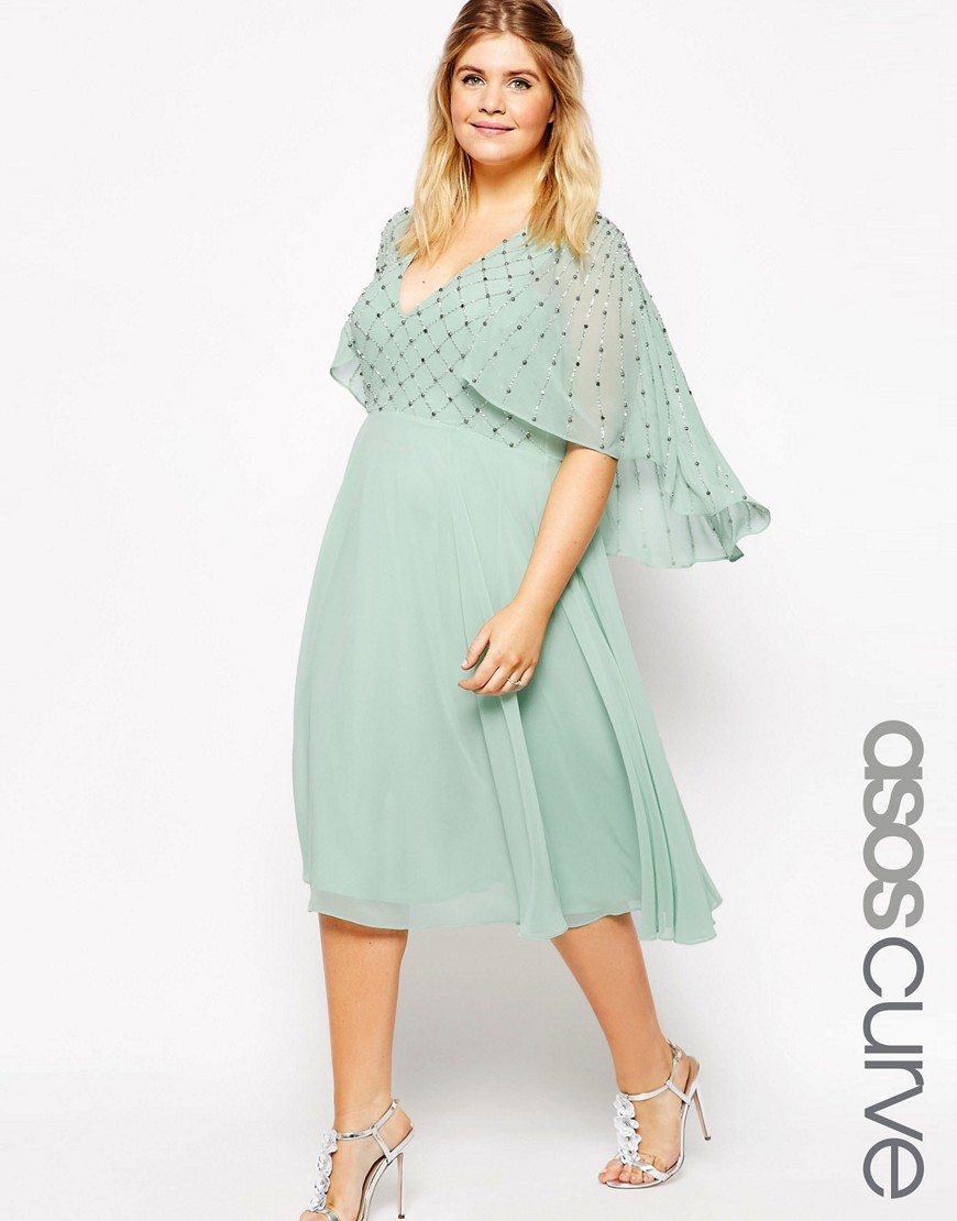 Green Room By Asos