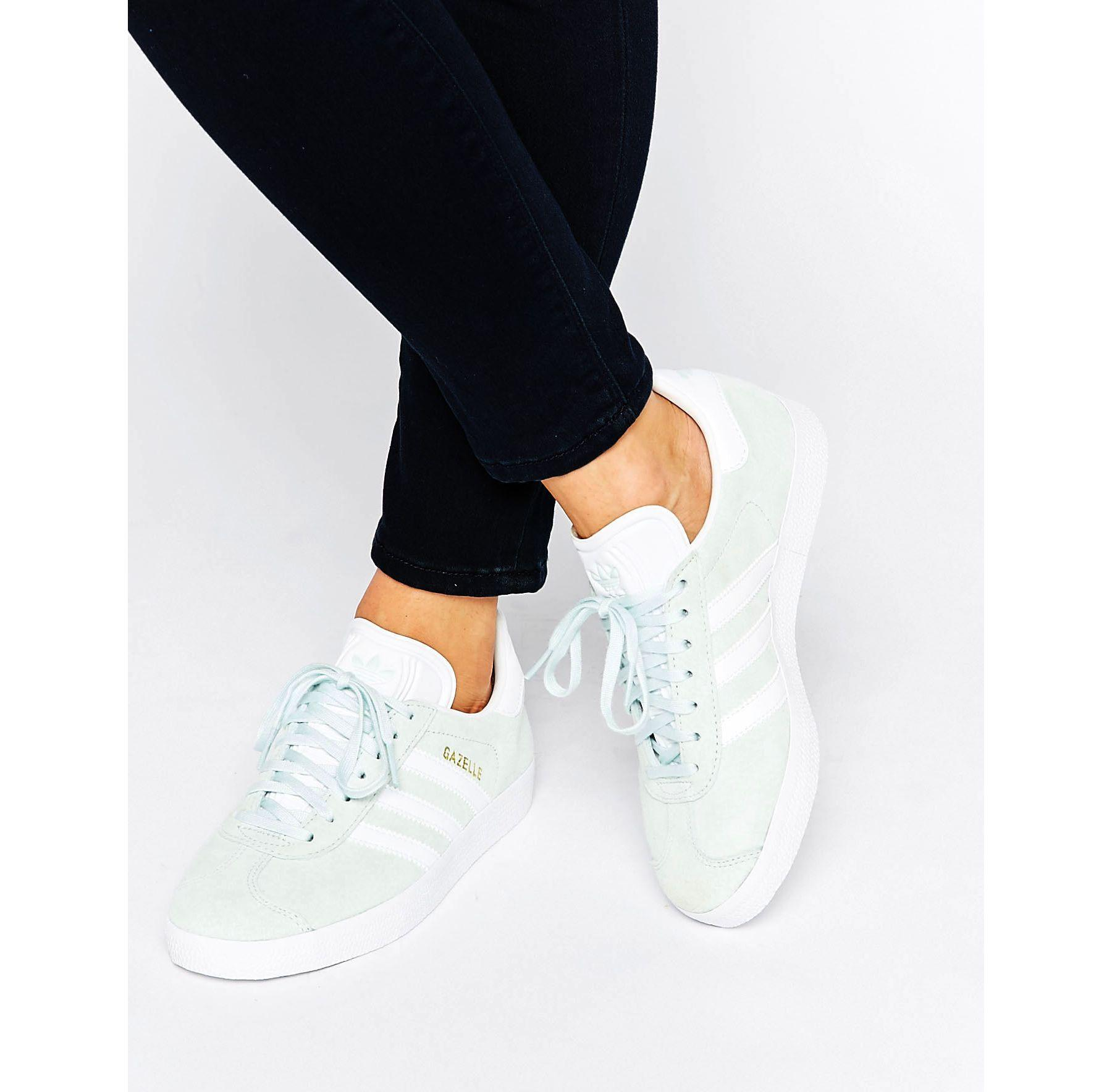 on sale 9634d db465 ... low price gallery. womens adidas gazelle 50778 d03dc