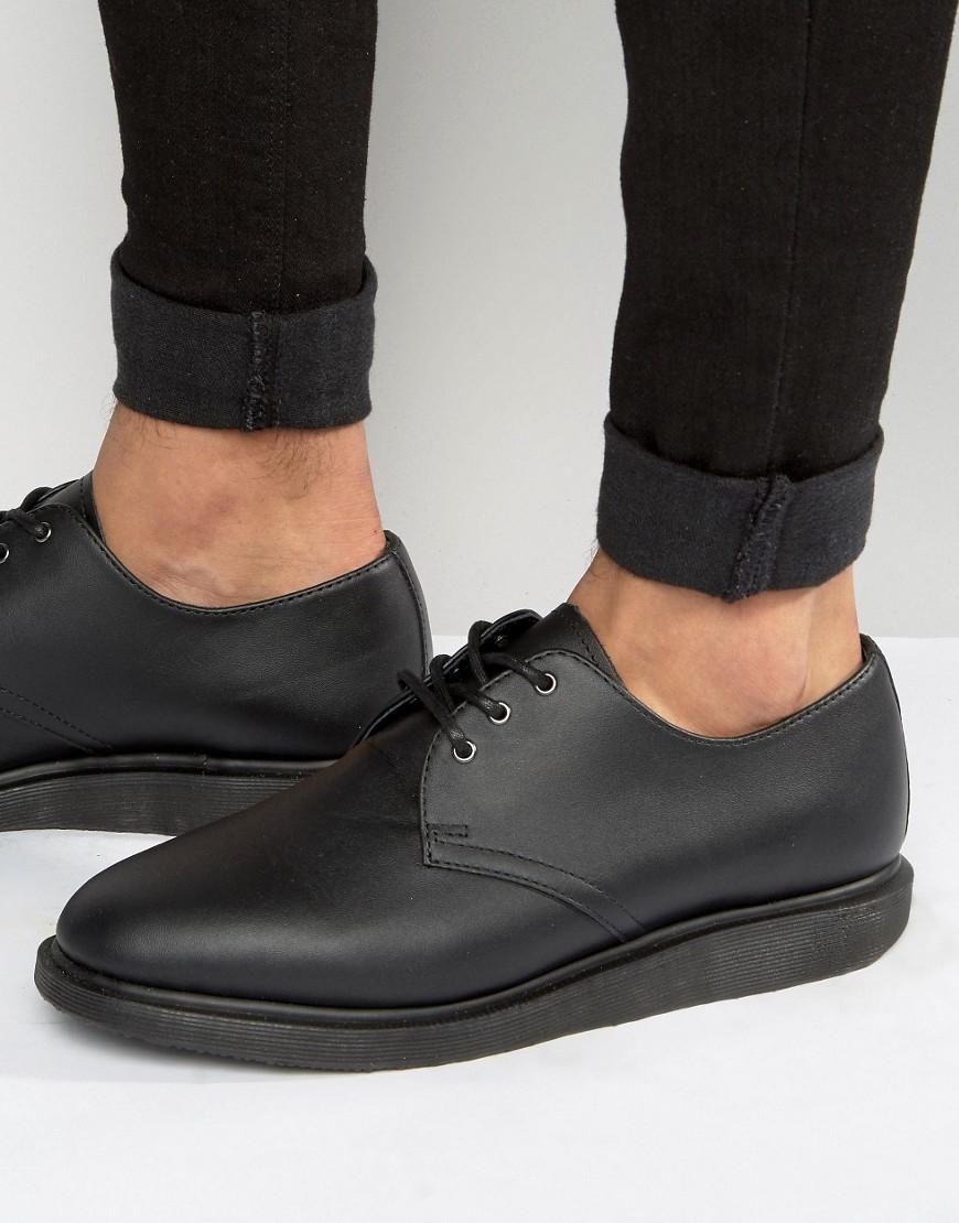 Torriano 3-Eye Shoe Dr. Martens aSgyx