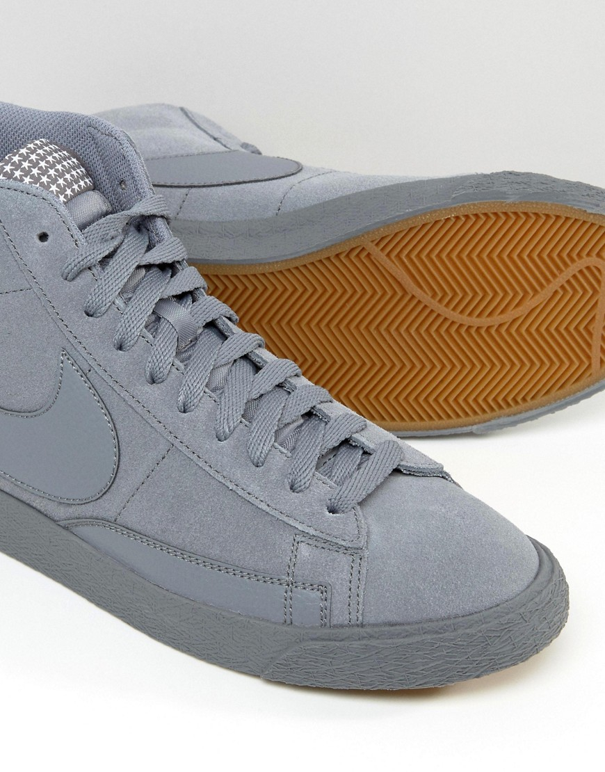 Gallery. Previously sold at: ASOS · Men's Nike Blazer ...