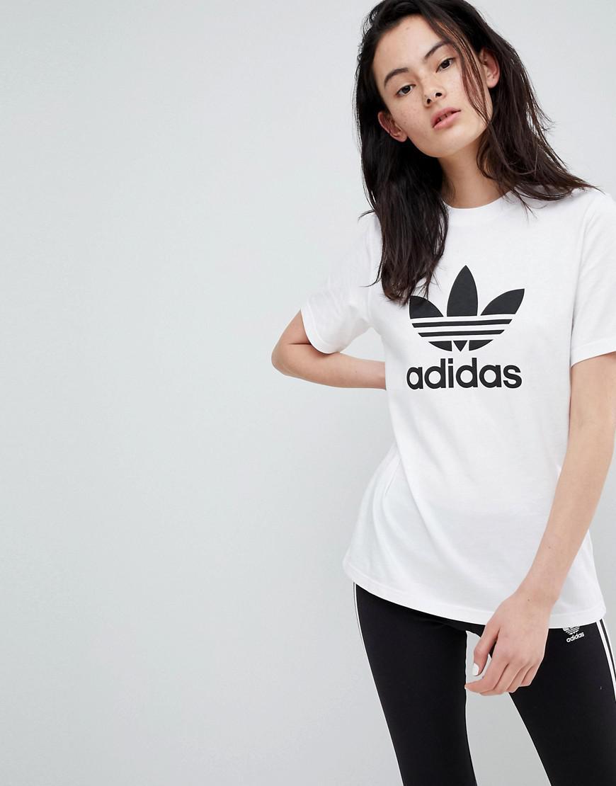 Originals Mens Adidas Pink Blue T Street Shirt Bright TqaZnaU