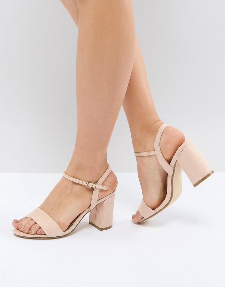 Office Modesty Block Heeled Sandals free shipping extremely free shipping professional quality free shipping low price buy cheap outlet locations ajBl6y6