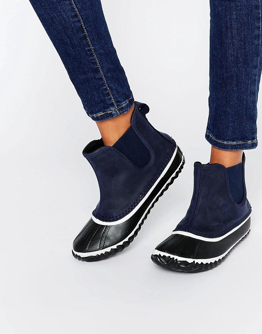 Women's Out N About Chelsea-w Cold Weather Boot