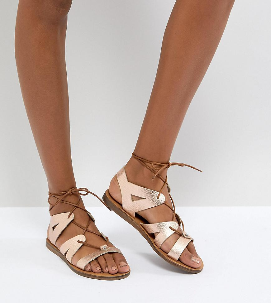get to buy cheap online clearance discount Office Saffy Black Leather Gladiator Lace Up Sandals cheap shopping online free shipping perfect buy cheap cheap DWT5J