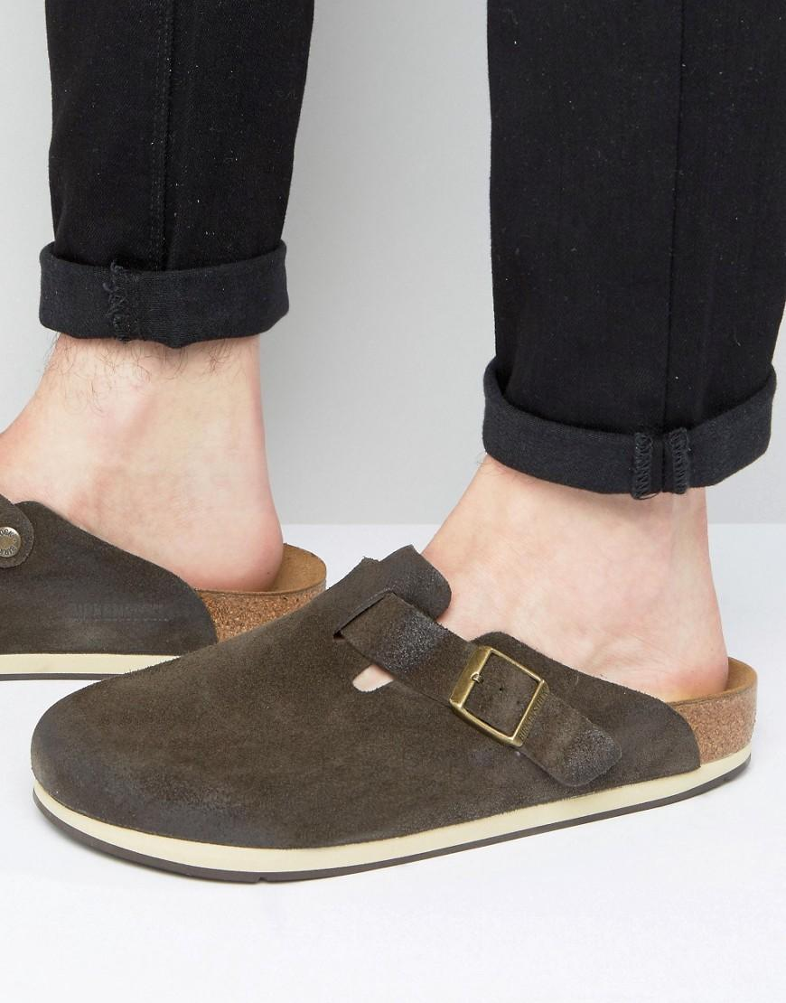 Now Come Birkenstock Boots and Sneakers!