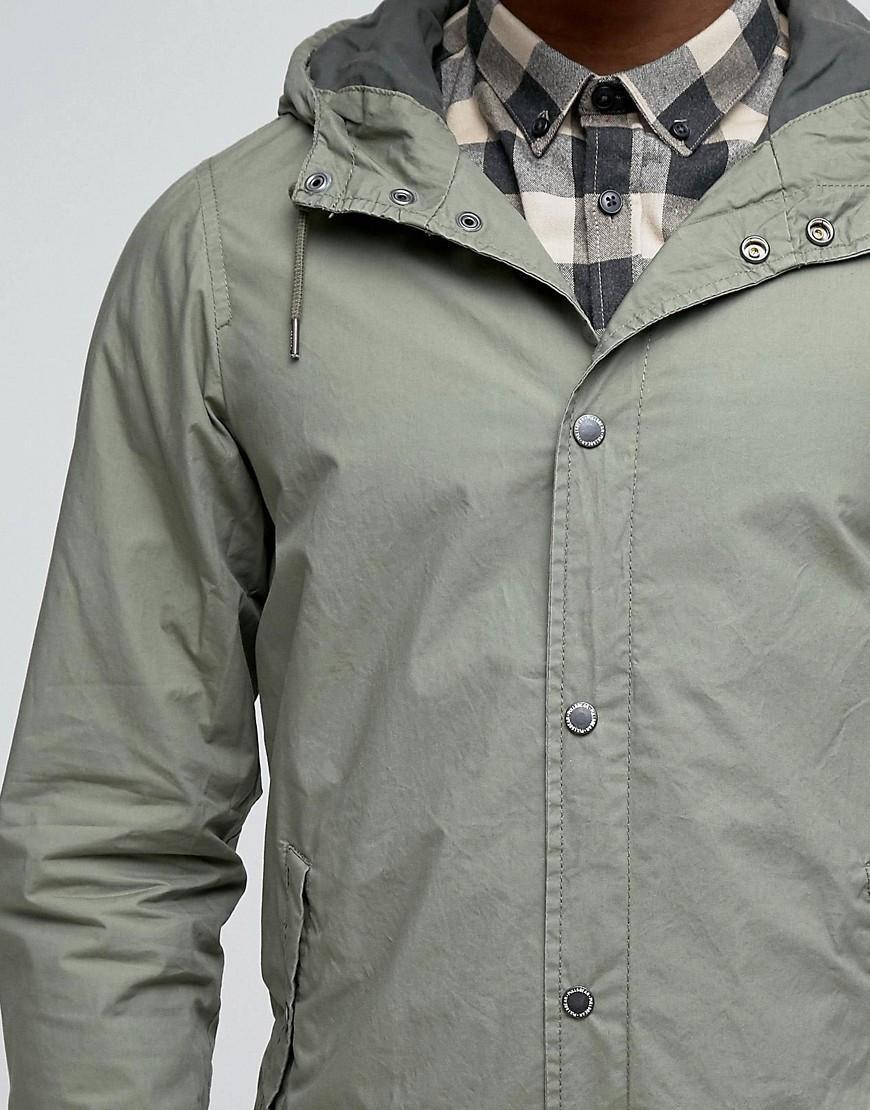 how to cut a hooded sweatshirt into av neck