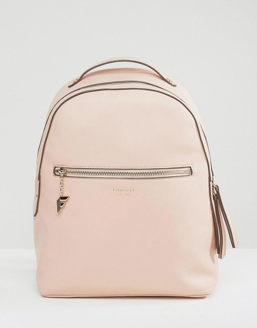 Fiorelli Large Anouk Backpack In Blush in Pink - Lyst