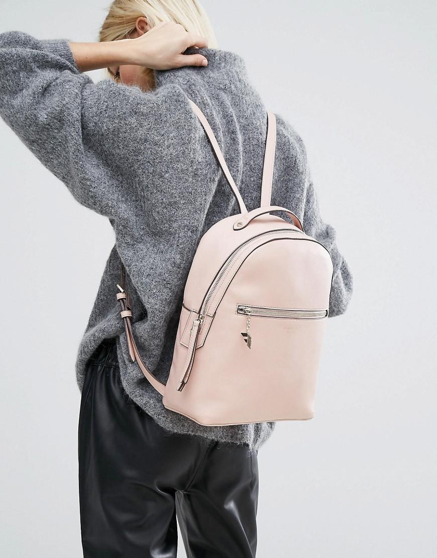Lyst - Fiorelli Large Anouk Backpack In Blush in Pink
