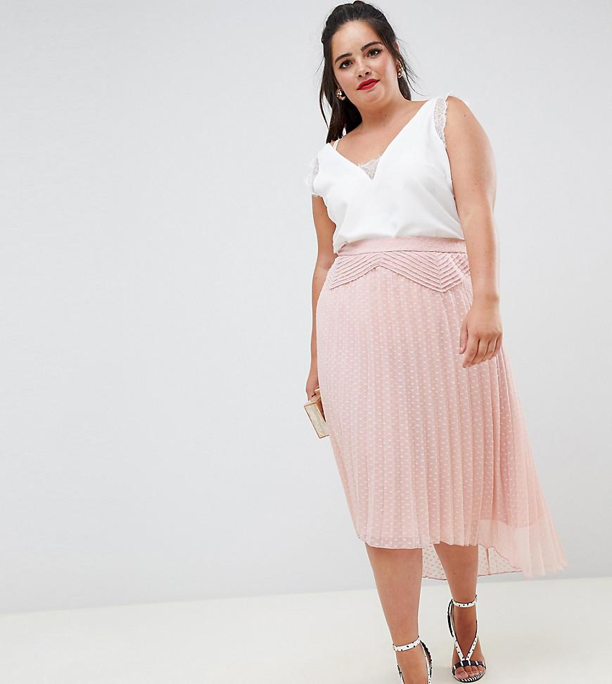 5d14f46065 ASOS Pink in Pink - Lyst