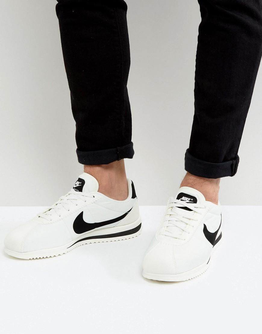 Ralph Lauren Black And White Shoes